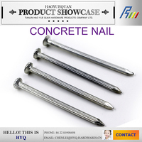 steel nails for concrete plastic wall manufacturers