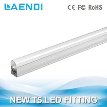 Energy saving 100lm/w led tube t5 fitting,cheap t5 led tube lights 750mm 12w