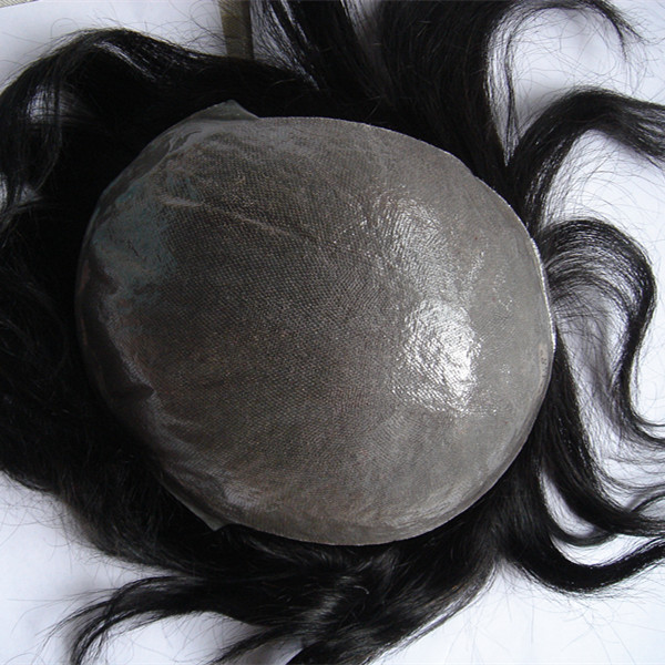 super thin skin toupee china manufacturer