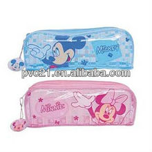 Printing PVC pencil bag for students
