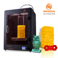 Customize 3d printer DIY machine made in China, 3d printer DIY both retail and wholesale provided