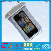 Fashional waterproof case for Iphone 5 with armband