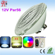 m ti color par 56 led swimming pool lights