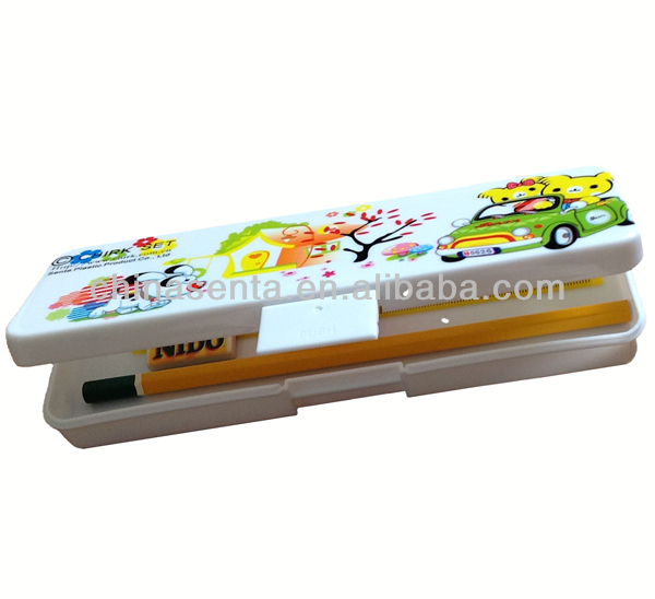school kids stationery set