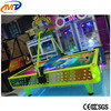 4 players air hockey game machine/ indoor coin operated amusement machine /classic sport machine from China direct supplier