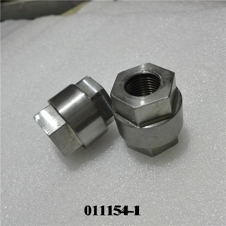 Popular and durable water jet equipment spare parts ;Screw installation tools