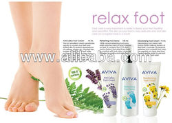 AVIVA Refreshing Foot Spray