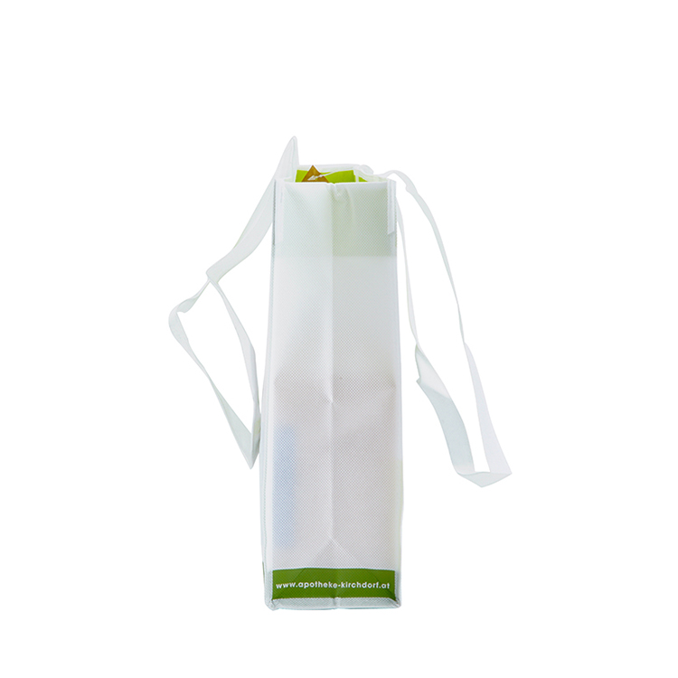 Charming Eco-friendly Non Woven Trade Show Bag