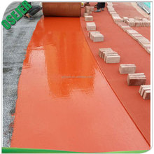 IAAF Approved Athletic Rubber Running Track preformed rubber running track