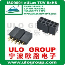 ULO Connectors automotive battery connector fuse holder