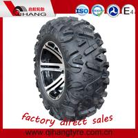 25x8-12 25x10-12 27x11-12 27x12-12 cheap 235/30-12 jinling mountaineer atv tyre for bashan atv 200cc atv motorcy