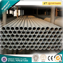 steel pipe specifications q235 galvanized pipe