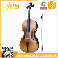 Plywood Cheap Student Cello 4/4 TL-VP011
