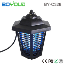 High voltage insect killer lamp used pest control equipment