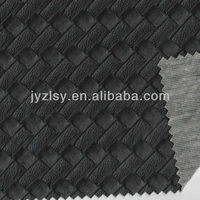 Vacuum Grain Embossing PVC Leather