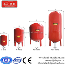 China Direct Selling High Pressure Tank Bladder Lower Price CE ISO Approval