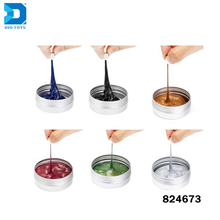 kids educational diy dough toys 12pcs oil magnetic putty for fun