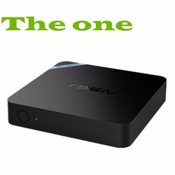 New arrival 4K Amlogic S905 T95 N mini 2gb Android 5.1 OS tv box kodi 16.0 preinstalled M10 m8 android tv box