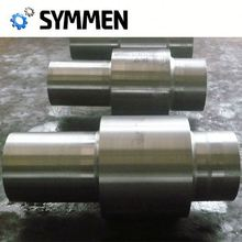 Steel Forging Blank Forged Shaft 42Crmo