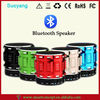 Super Bass Portable Bluetooth Speaker With Tf Card Usb Fm Radio 3 In 1 For Iphone/samsung/lg/htc