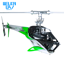 WELKIN2026 Newest Design Easy To Transport Cargo Helicopter For Sale