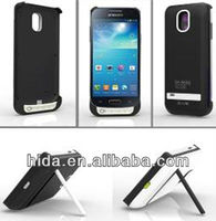 backup battery case for samsung galaxy s4 mini i9190 recharge Battery Case