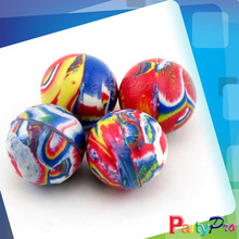 2014 Wholesale Bouncing Ball For Adult Rubber Marble Balls