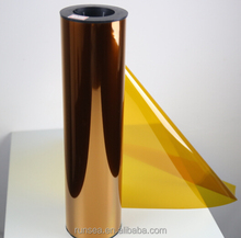wholesale 0.1mm 4mil polyimide film jumbo roll