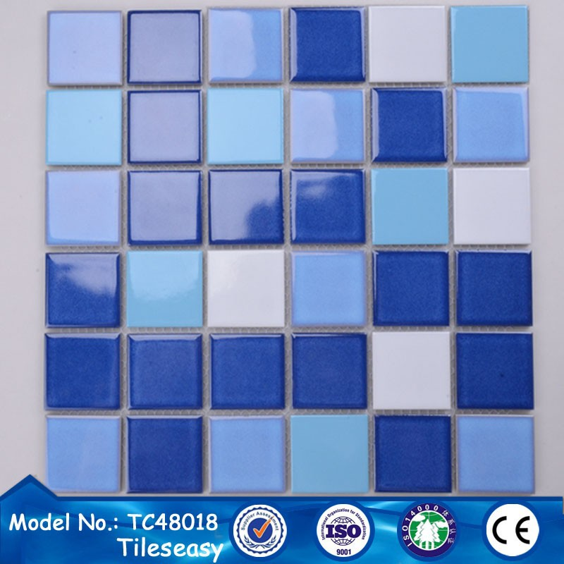 china factory cheap small ceramic mosaics art tiles for sale supplies