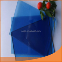 Color tinted float with factory price 4mm,5mm,6mm,blue glass/dark blue glassfor building