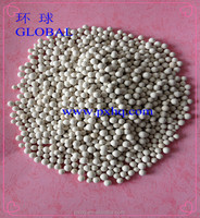 GLOBAL 13X Molecular Sieve Sphere