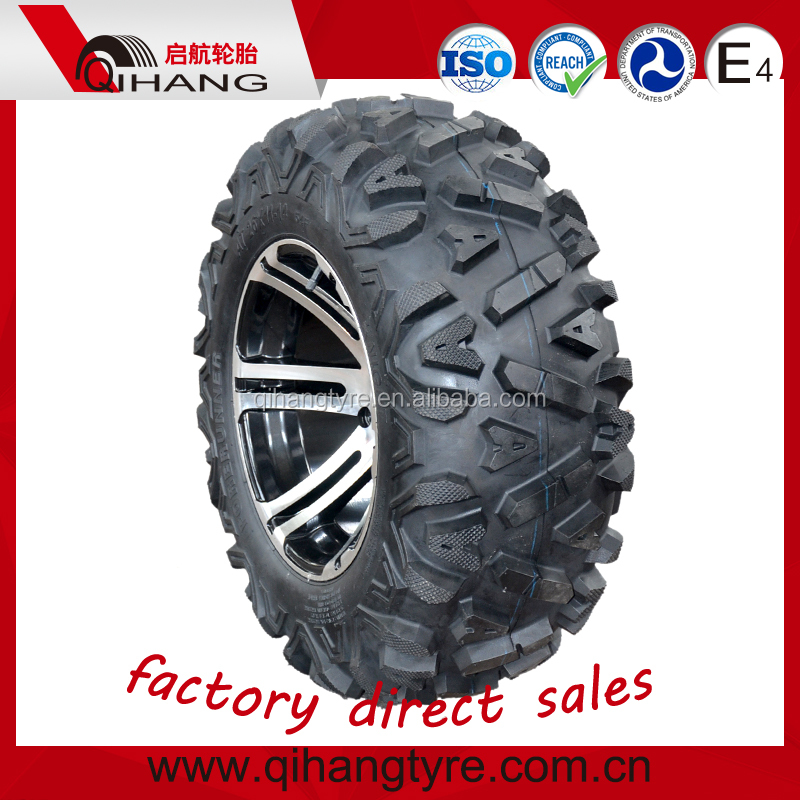 China tire factory high quality ATV tire for wholesale