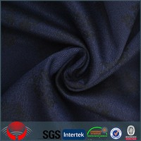 new design jacquard fabric tr suiting fabric for men suits