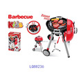 hot sale barbecue cart toy for boy and girl