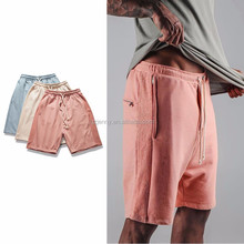 OEM/ODM High Quality Summer Shorts Customise Casual Male Shorts French Terry Shorts for Men