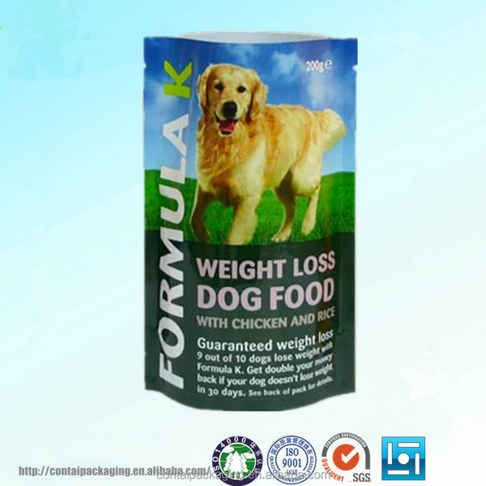 customized stand up pets food packaging bag,film lamination pune pet dog cat food printed packaging bag,pet feed plastic package