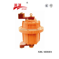 China high quality mini single phase vibrating motor