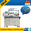 Washing machine electric motor coil winding machine