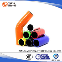 15 Degree Elbow Automotive Silicone Rubber Hose