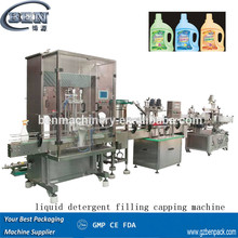 Automatic pork luncheon meat paste can filler/ filling machine