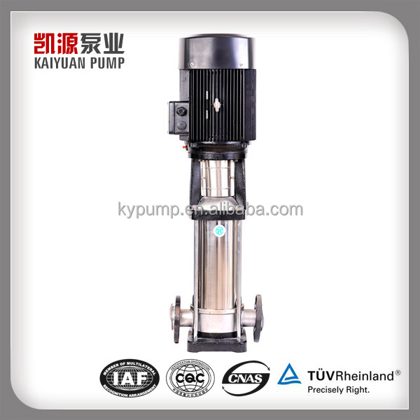 Multistage Vertical Centrifugal Water Pump Multistage Centrifugal Water Booster Pump