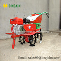 Small Multifunction manual hand corn seeder for small seed