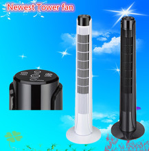 Newest 360 degree Oscillation tower fan with remote control 29""