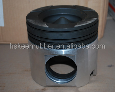 High Pressure Concrete Pump Rubber Piston with High Quality