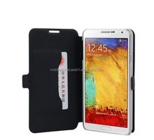 wholesale cell phone wallet case for samsung galaxy note3