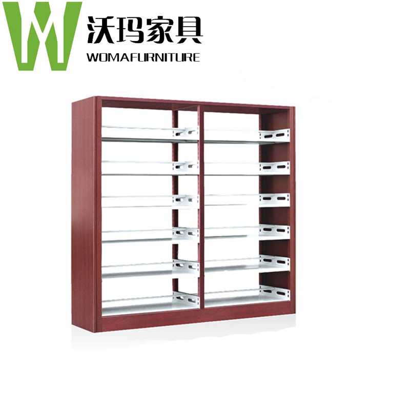 Metallic supermarket shelf beauty supply store shelf for storage shopping shelf warehouse