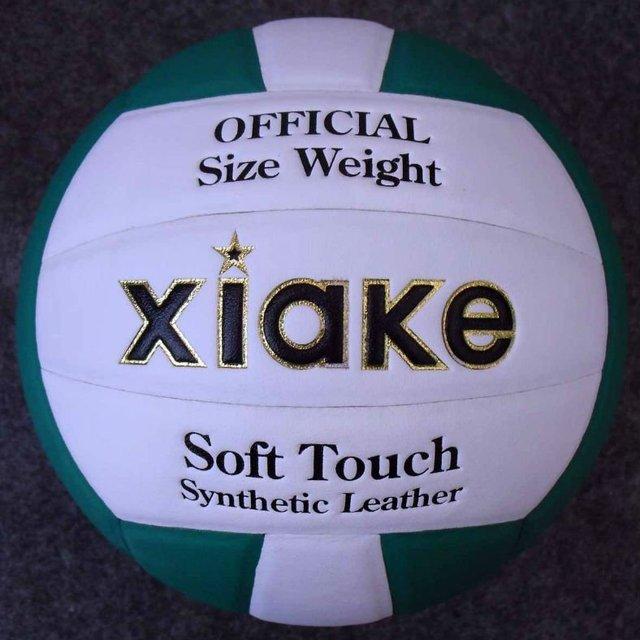 PU high quality size 5 seamless Laminated soccer ball