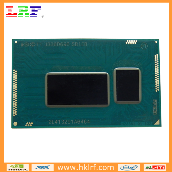 Intel i7-4510U SR1EB CPU Processor Computer Parts