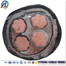 16mm 4 core armoured cable price 4 core armoured cable