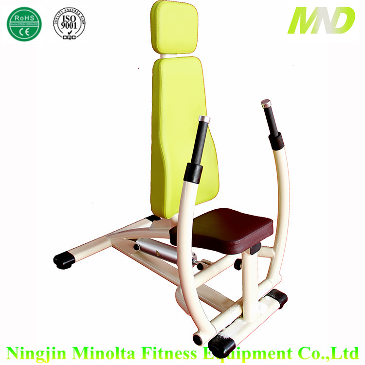 MND H1 CHEST PRESS 30-Minute Full-Body Circuit Training fitness equipment for women only